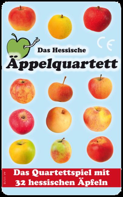 applequartett